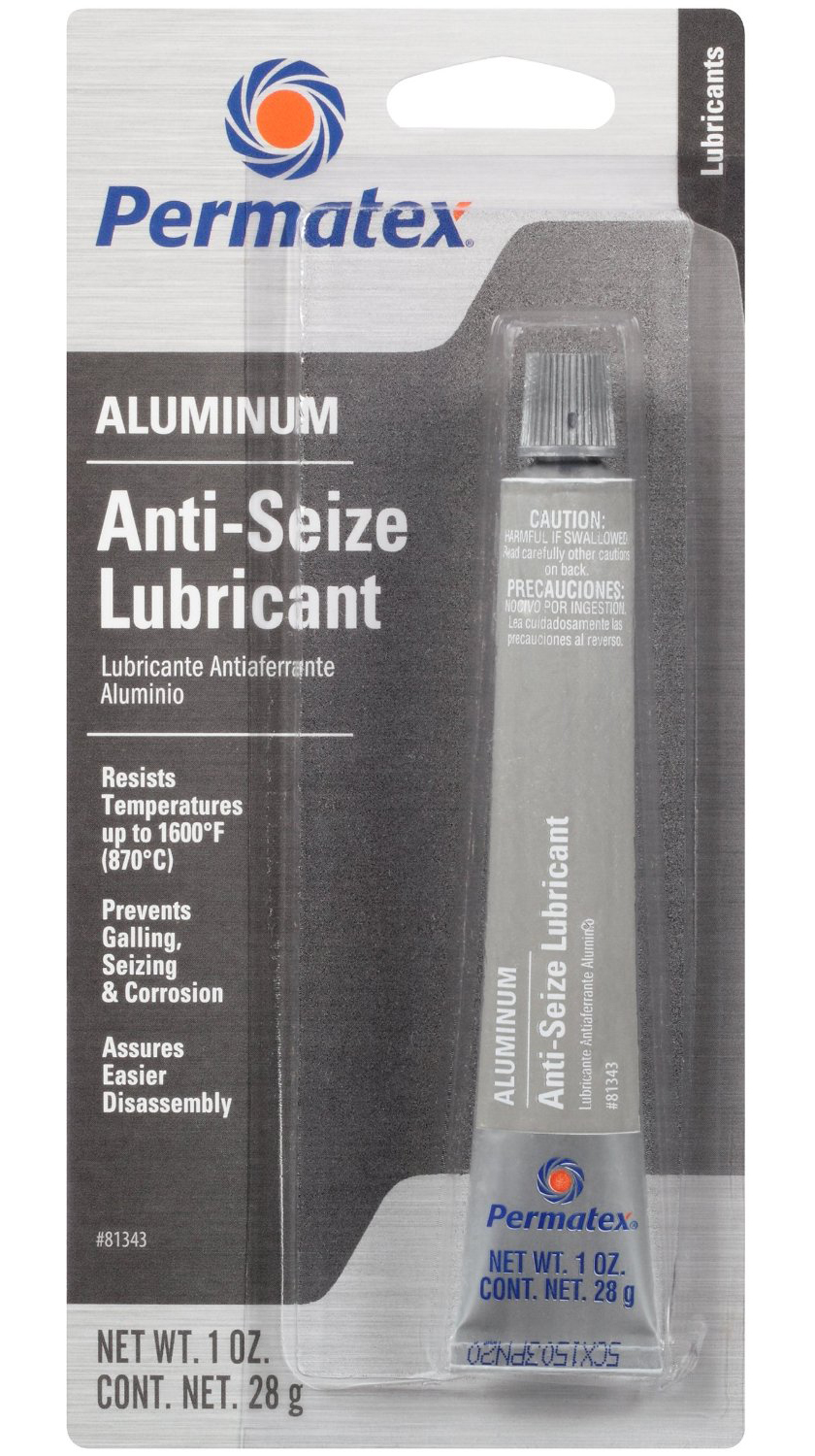 Bolt Lubricant